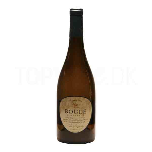Topvine Bogle Chardonnay 2015 – red