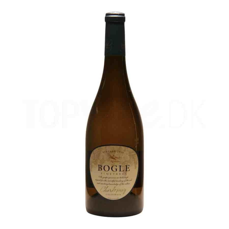 Topvine Bogle Chardonnay 2015