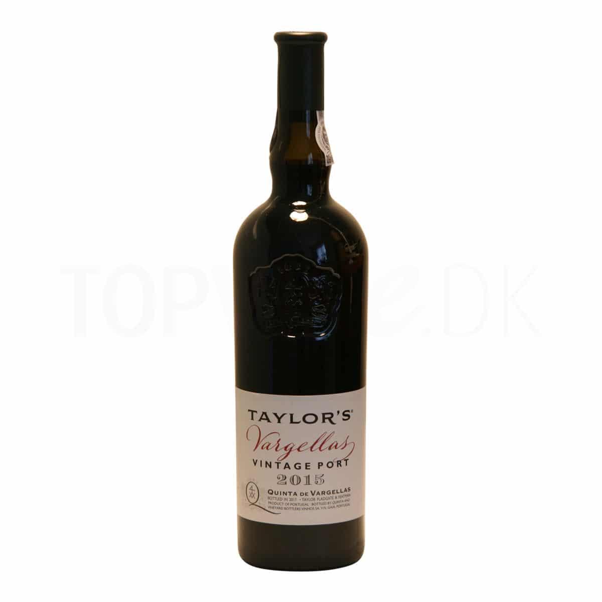 Topvine Taylors Vargellas Vintage 2015