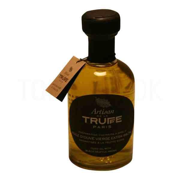 Topvine Artisan olivenolie med troeffelsmag