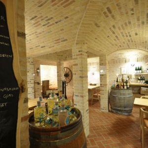 Topvine bourgogne vin- og troeffelsmagning