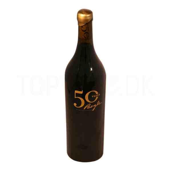 Topvine 50th Anniversary Petite Shiraz Reserva Bogle Vineyards