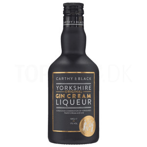 Topvine Carthy Black Original Cream liqueur
