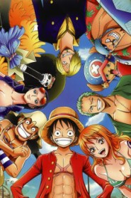One Piece Saison 4