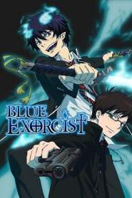 Blue Exorcist (2012)