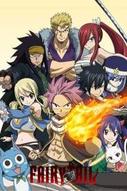 Fairy Tail Saison 9: Final Series