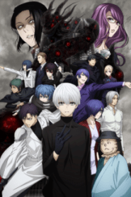 Tokyo Ghoul:re Saison 2 VF