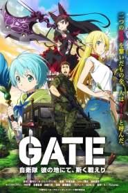 GATE Saison 2 VF