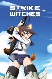 Strike Witches Saison 2