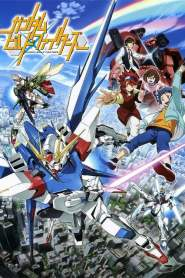Gundam Build Fighters Saison 1