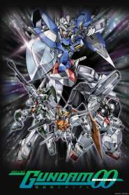 Mobile Suit Gundam 00 Saison 2 VF