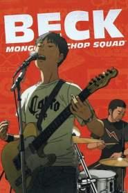 Beck: Mongolian Chop Squad VF