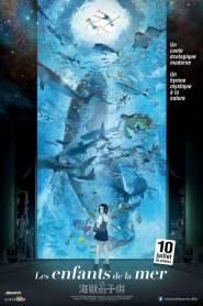 Children of the Sea (2019) VF