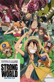 One Piece: Strong World Episode 0 OAV (2010)