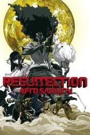 Afro Samurai: Resurrection (2009) VF