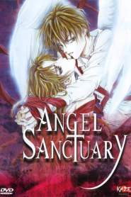 Angel Sanctuary OVA