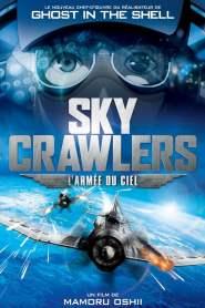 The Sky Crawlers (2008) VF