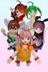 Akiba-chan