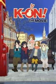 K-ON!: The Movie (2011) VF