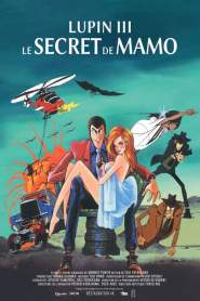 Lupin III: The Secret of Mamo (1978)
