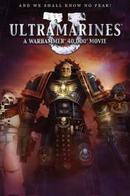 Ultramarines : Warhammer 40 000 (2010) VF