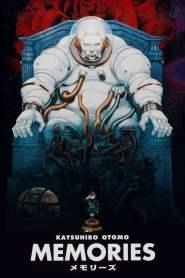 Memories 3 Cannon Fodder (1995)