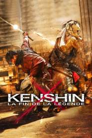Kenshin: The End of the Legend (2014) VF