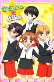 Gakuen Alice VF