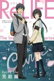 ReLIFE: Final Arc OVA