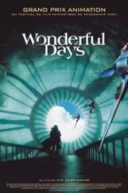 Sky Blue (2003) VF