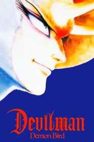 Devilman: The Demon Bird OVA (1990)