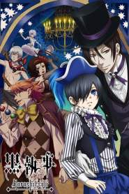 Black Butler: Book of Murder OVA