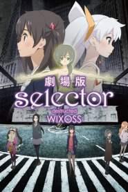 selector destructed WIXOSS (2016)