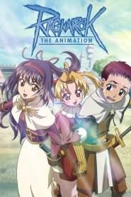 Ragnarok the Animation VF