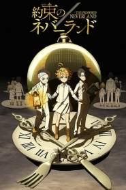 The Promised Neverland Saison 2