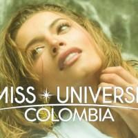 Escándalo- María Alejandra López renuncia al Miss Universe Colombia 2020