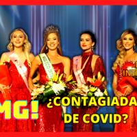 ¡Escándalo en el Miss Eco International 2021! Candidatas con Covid-19, solas y sin apoyo de los organizadores