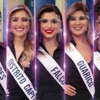NUESTRO PRIMER HOT PICK- Las 10 mejores candidatas del Miss venezuela 2021
