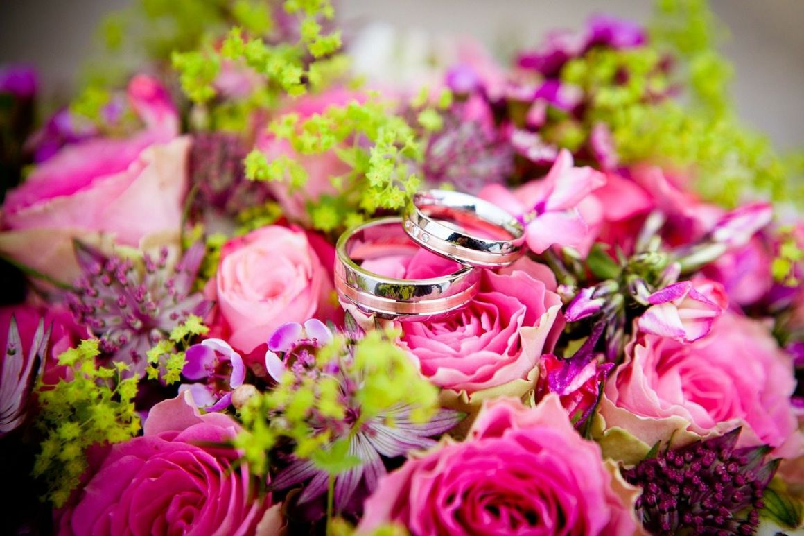 The Ultimate Guide To Wedding Flowers