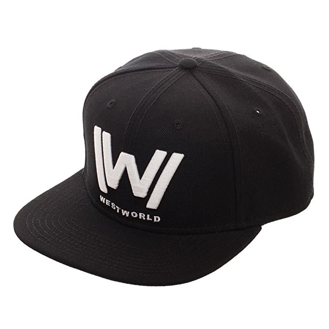 Westworld Logo Hat