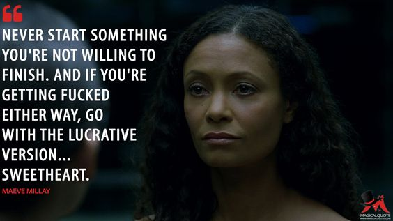 westworld quotes