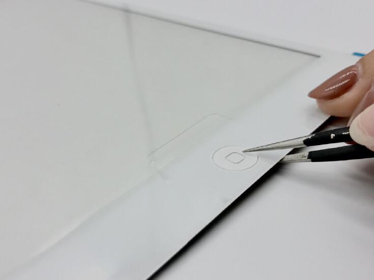 iPad Home鍵維修