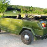 Topworldauto Photos Of Volkswagen Thing Photo Galleries
