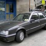 Topworldauto Photos Of Opel Senator Photo Galleries