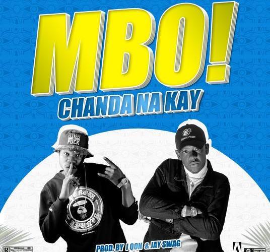 Chanda Na Kay – Mbo