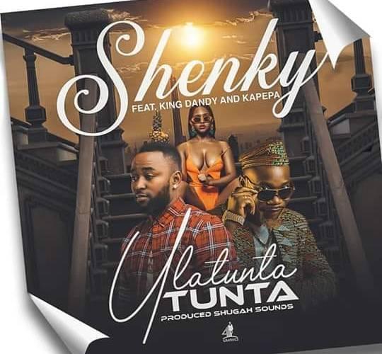 Shenky Shugar – Ulatunta Tunta Ft Dandy Krazy