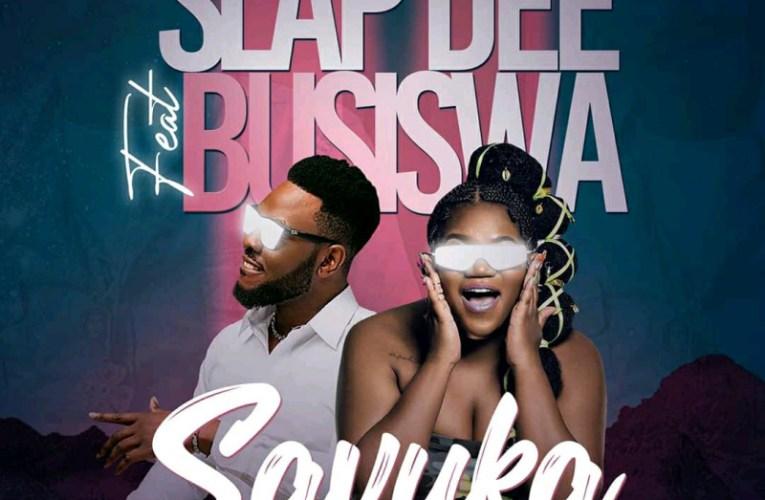 Slapdee Ft Busiswa – Savuka
