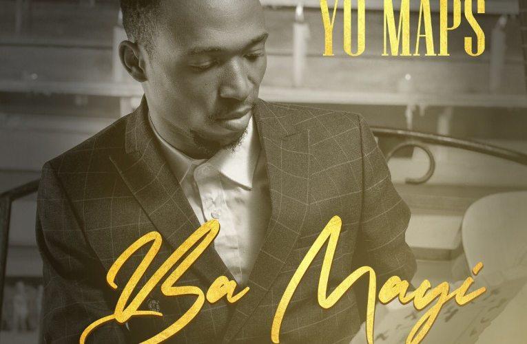 Yo Maps – Ba Mayi