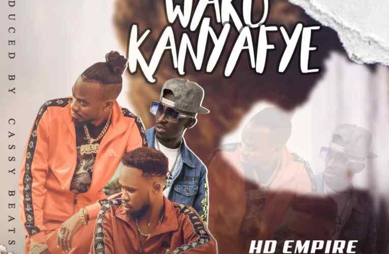 HD Empire Ft Chef 187 – Wakukanyafye