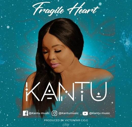Kantu – Fragile Heart